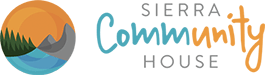 Sierra Community House Logo